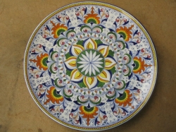 Piatto-pavona-d.45-Euro-35000