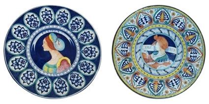 Ceramiche di Faenza Realizzate a Mano